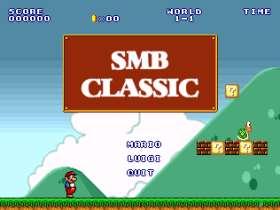 SMB Classic
