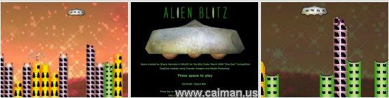 Alien Blitz