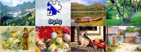 BigJig extra set 6