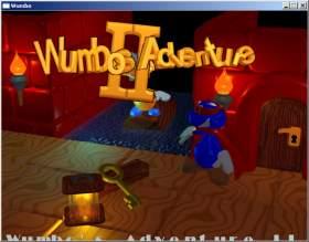 Wumbo's Adventure II