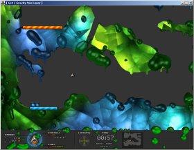glx w55 mobile games