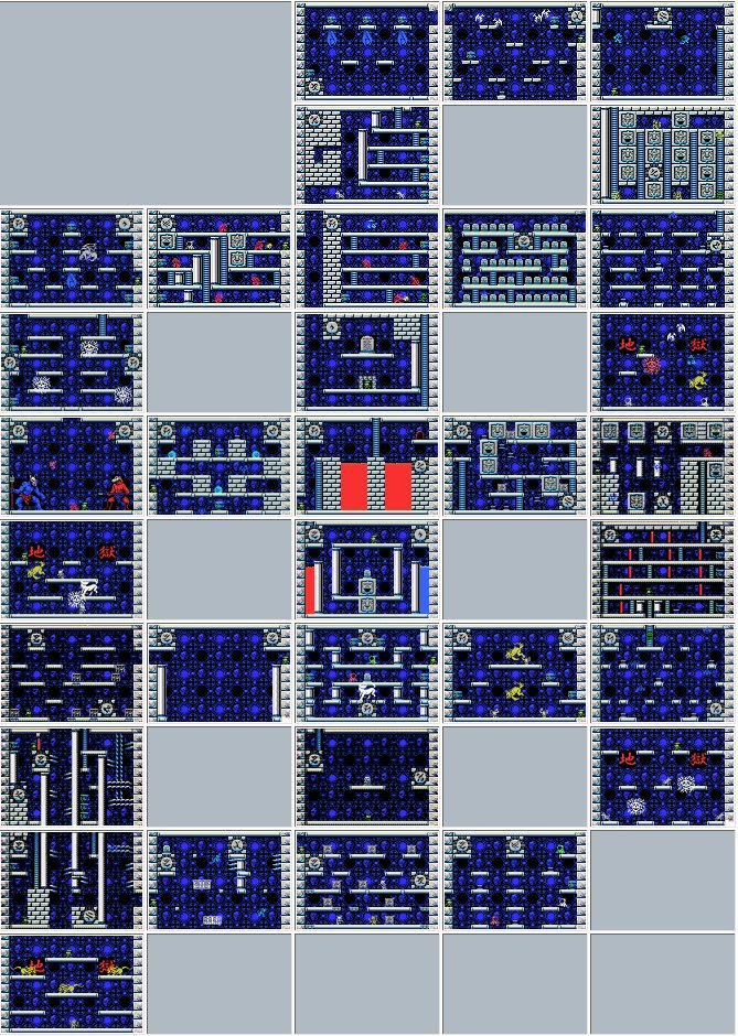La-Mulana map 21
