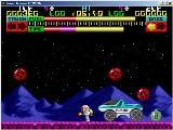 Lunar Jetman