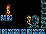 Metroid: Gilligan's Planet