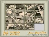 15 Puzzle - PF 2002