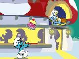 The Smurfs: Greedy's Bakeries
