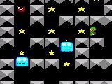 Luigi's Pacman