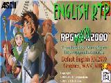 RPGmaker 2000 RTP