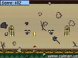 Castle Crumbles Minigame