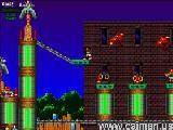 Neo-Sonic Godspeed