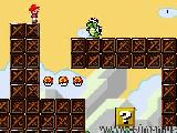 Mario In Worlds Unknown 2