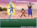 Dragon Ball Z: Ultimate Battle 7