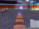 Worms Arena
