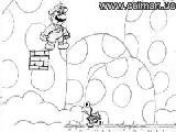Super Mario Sketch