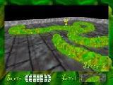 Nuclear Nibble 3D