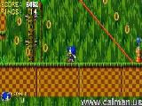 Sonic Raiden