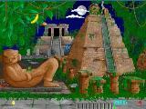 Die Jagd im Tempel
