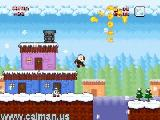 Super Santa Snowland