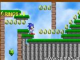 Sonic the Hedgehog Adventure