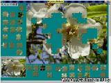 Jigsaw Solver 11