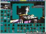 Jigsaw Solver 21