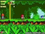 Sonic Ultra 3
