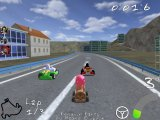Super TuxKart