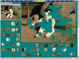Jigsaw Solver 33
