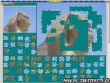 Jigsaw Solver 36