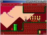 Super Mario Bros: Crimson Hours