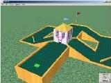Carpet Golf VR