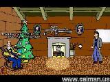 Barn Runner 4