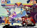 Pocket Fighter Mugen