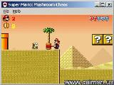 Super Mario: Mushroom Chaos
