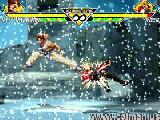 King of Fighters Mugen CounterStrike