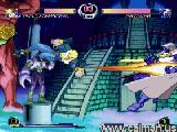 Marvel vs Capcom 2 FE