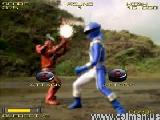 Power Rangers - Operation Overdrive