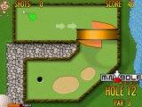 Minigolf One Button Style