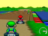 New Super Mario Kart