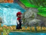 Nullgame Mario