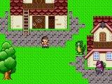 Monster World RPG