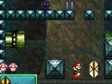 Super Mario IV: Guillotine Mask