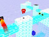 Mega Block Man