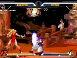 Garou Densetsu vs Street Fighter