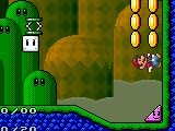 Super Mario Bros: Shine Expedition