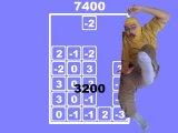 Yellow ninja's extreme zero