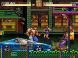 Streets of Rage Remake