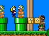 Super Mario Bros GX