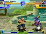 Namco X Capcom Brawlers