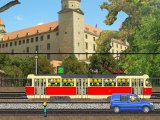 Tram Simulator